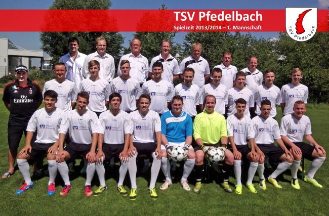 TSV Pfedelbach