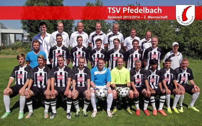 TSV Pfedelbach II